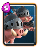 Royal Hogs